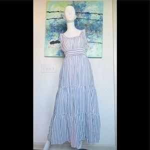 Women's max studio maxi dress